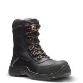 V12 Footwear E1300.01 Defiant IGS HRO High Leg Zip Safety Boots