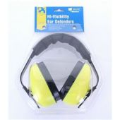 B-Safe Pre Packed Hi-Visibility Superior Ear Defender