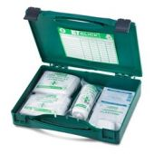 Click Medical 1 Person First Aid Kit Boxed