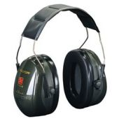 3M Peltor Optime II Earmuff Headband