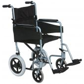 Click Medical Leightweight Transit Wheelchair
