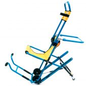 Click Medical Evac+Chair 1-600h Evacuation Chair