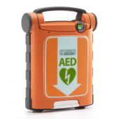 Cardiac Science G5 AED Fully-Automatic Defibrillator with CPR Device