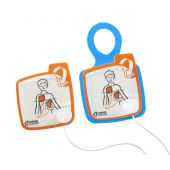 Cardiac Science Defibrillator Pads Child