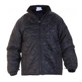 Hydrowear Weert Quilted Lining Black