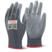 B-Click 2000 PU Coated Gloves