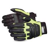 Superior MXVSB Clutch Gear Anti-Impact Mechanics Gloves