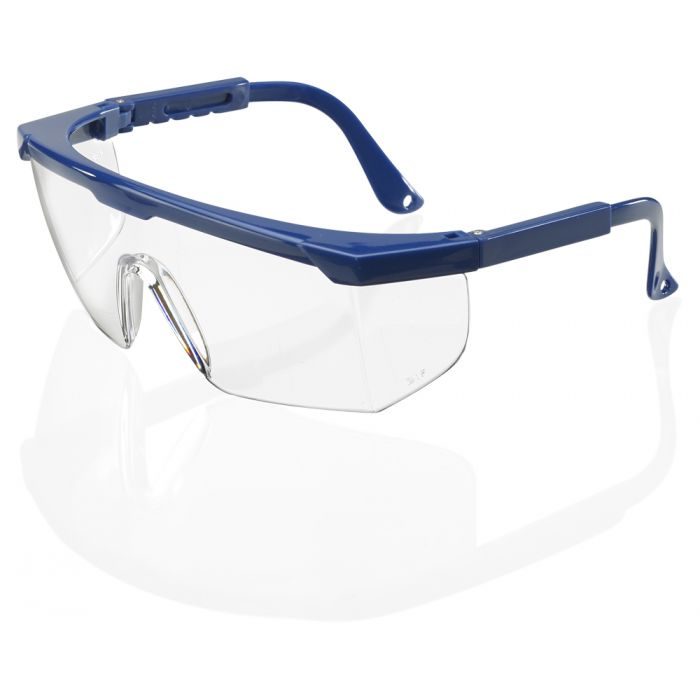 B-Brand Portland Safety Glasses