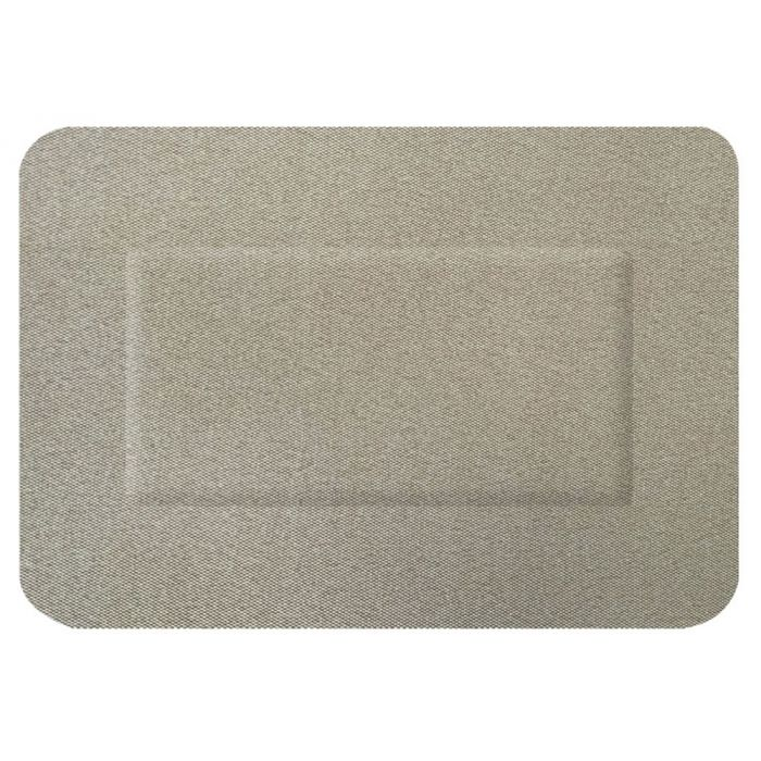 Click Medical Fabric Large Patch Plasters 72x50mm Pack of 50