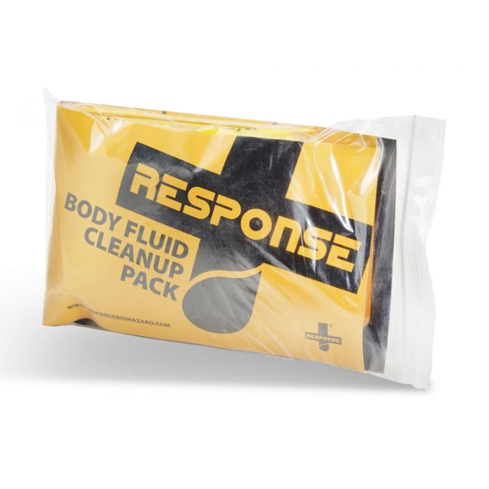 Click Medical Single Application Clean Up Kit