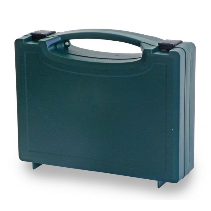 Click Medical 1060 Small Priestfield First Aid Box Green