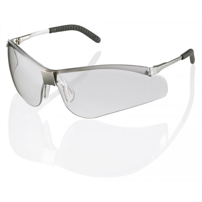 B-Click Traders Milano Safety Glasses
