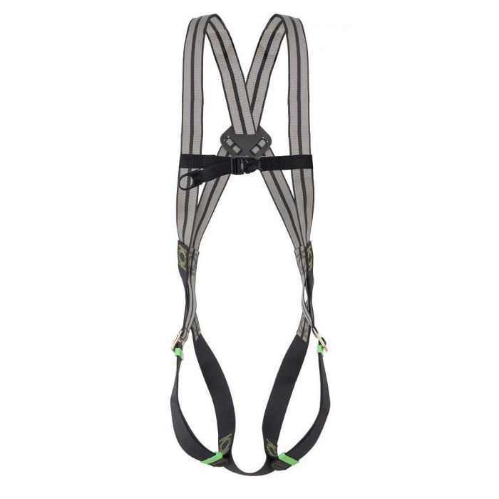 B-Brand 1 Point Safety Harness