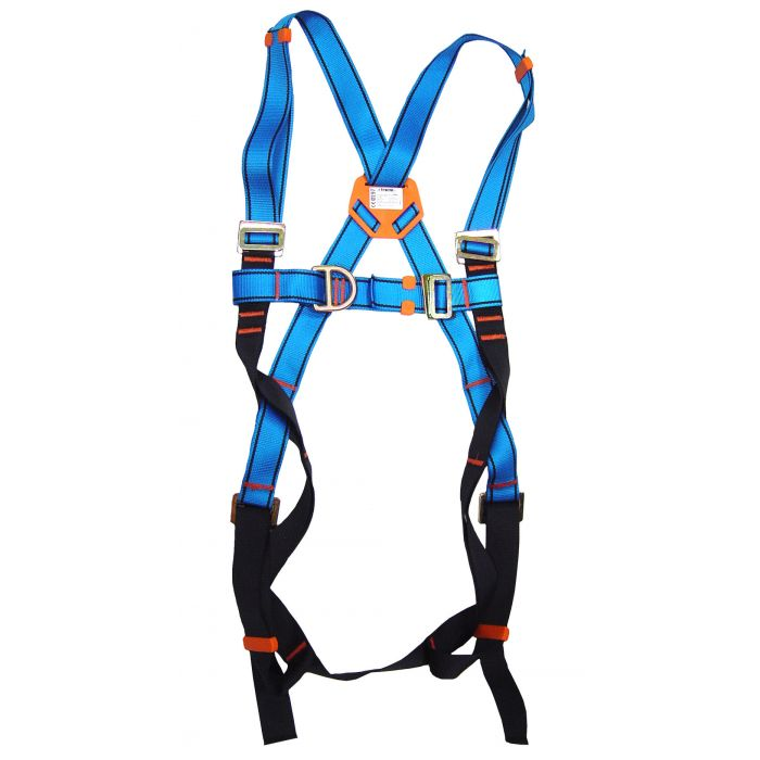 Full Safety Harness 014002 - Tractel