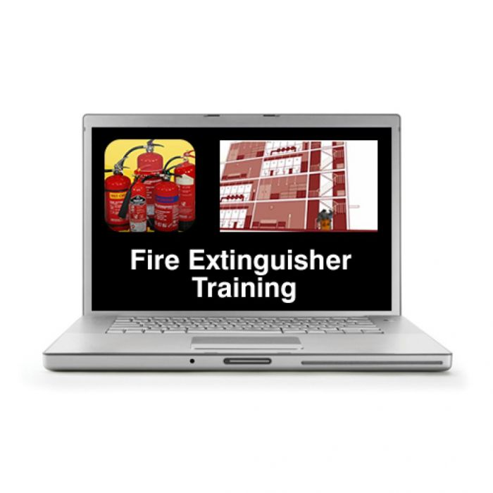 Fire Extinguisher Training Online Course