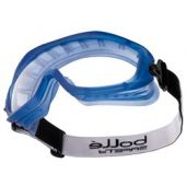 Bolle Atom Vented Clear Safety Goggles