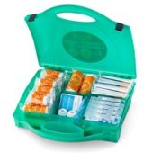 Click Medical 50 Person Trader First Aid Kit