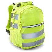 B-Click Workwear Hi Vis Saturn Yellow Rucksack