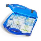 Click Medical BS8599-1 Kitchen First Aid Kit Medium