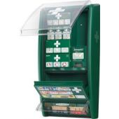 Click Medical Cedderoth First Aid Station