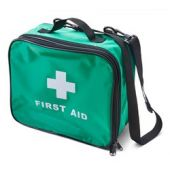 Click Medical Multi-Purpose First Aid Bag