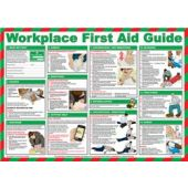 Click Medical Workplace First Aid A600