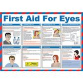 Click Medical First Aid for Eyes A 602