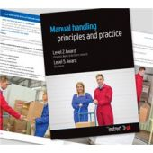 Click Medical Manual Handling Book
