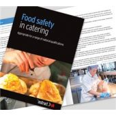 Click Medical Food Hygiene Book