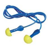 3M E-A-R Express Corded Earplugs 100s