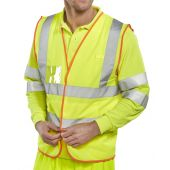 B-Safe Pre Packed Multi-Purpose Vest