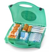 B-Click Traders 50 Person First Aid Kit