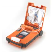 Cardiac Science G5 AED Semi-Automatic Defibrillator with CPR Device