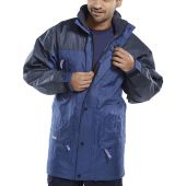 B-Dri Weatherproof Guardian Jacket