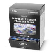 QED Corded Ear Plugs 200s