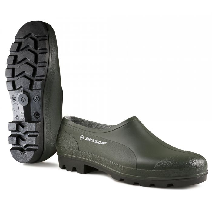 Dunlop Wellie Shoes