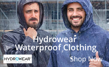 Hydrowear Waterproof Clothing